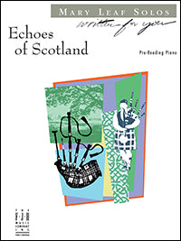 Echoes of Scotland