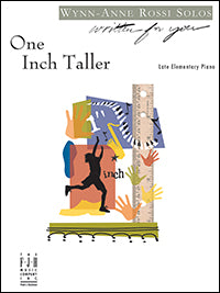 One Inch Taller