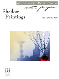 Shadow Paintings