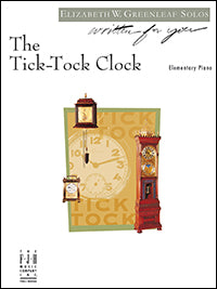 The Tick-Tock Clock