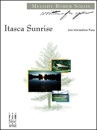 Itasca Sunrise