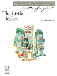 The Little Robot