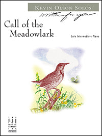 Call of the Meadowlark