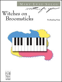 Witches on Broomsticks