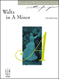 Waltz in A Minor