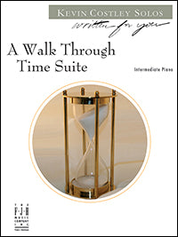 A Walk Through Time Suite