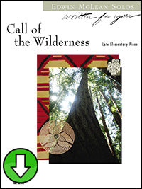 Call of the Wilderness (Digital Download)