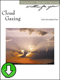 Cloud Gazing (Digital Download)