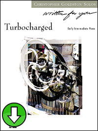 Turbocharged (Digital Download)