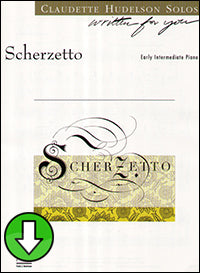 Scherzetto (Digital Download)