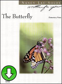 The Butterfly (Digital Download)