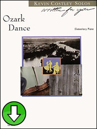 Ozark Dance (Digital Download)