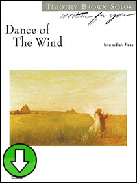 Dance of The Wind (Digital Download)
