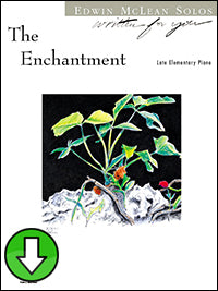 The Enchantment (Digital Download)