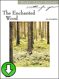 The Enchanted Wood (Digital Download)