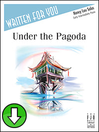 Under the Pagoda (Digital Download)