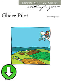 Glider Pilot (Digital Download)