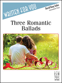 Three Romantic Ballads