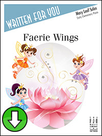 Faerie Wings (Digital Download)