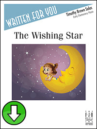 The Wishing Star (Digital Download)
