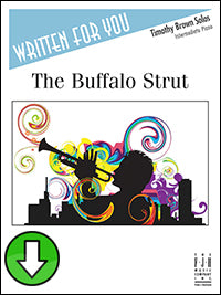 The Buffalo Strut