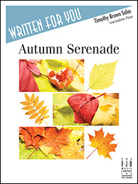 Autumn Serenade