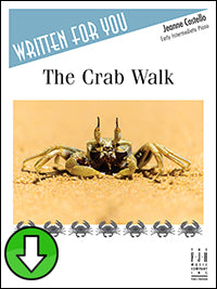 The Crab Walk (Digital Download)
