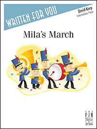 Mila's March