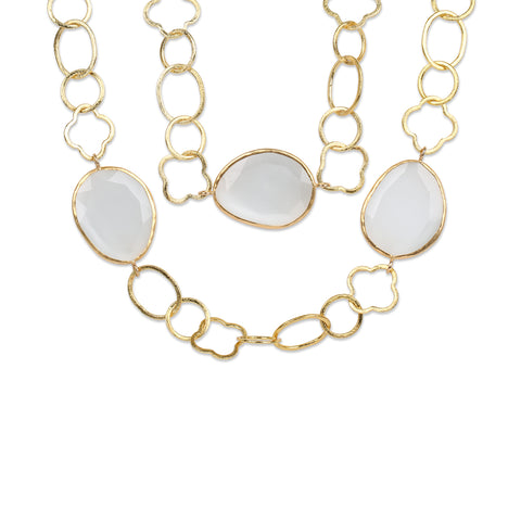 MARO NECKLACE