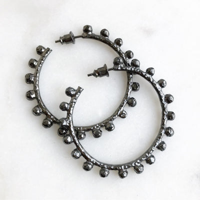 DOTTIE HOOPS