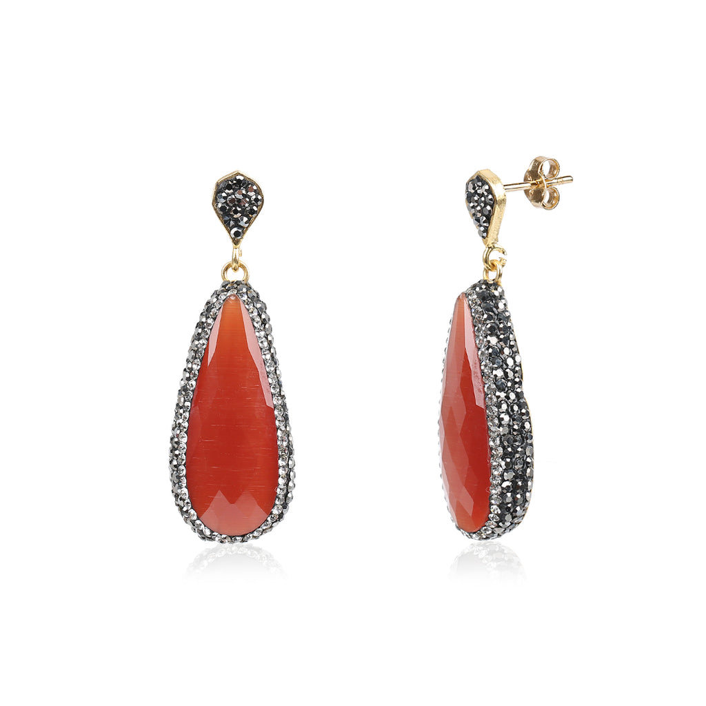 HAMPTONS EARRINGS