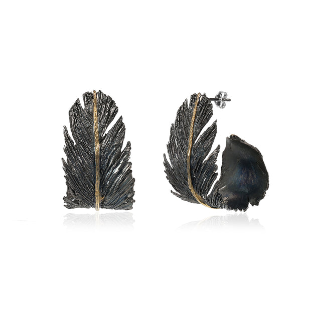 FEATHER HOOPS 1