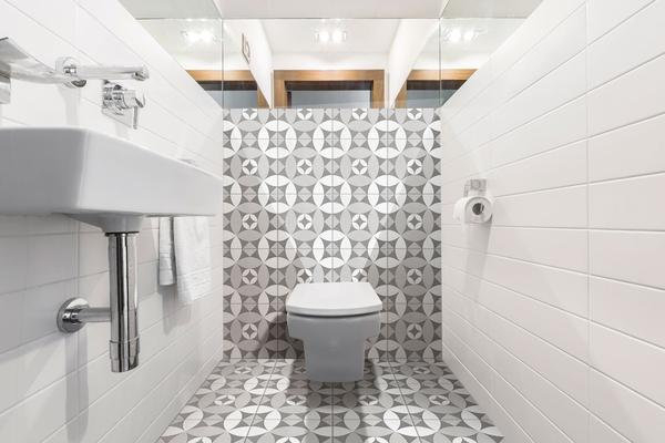 Top 5 Tile Trends for 2020