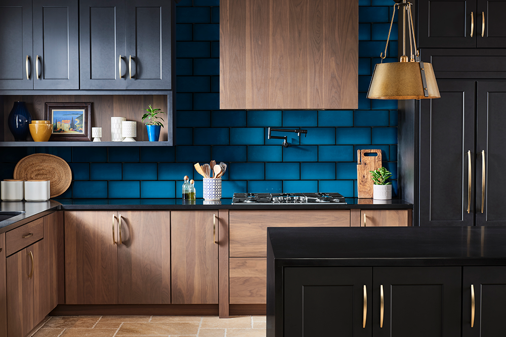 Designing with Color: 2020 Is the Year of Blue