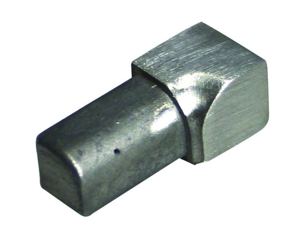 TRIM - Round Corners Stainless Steel