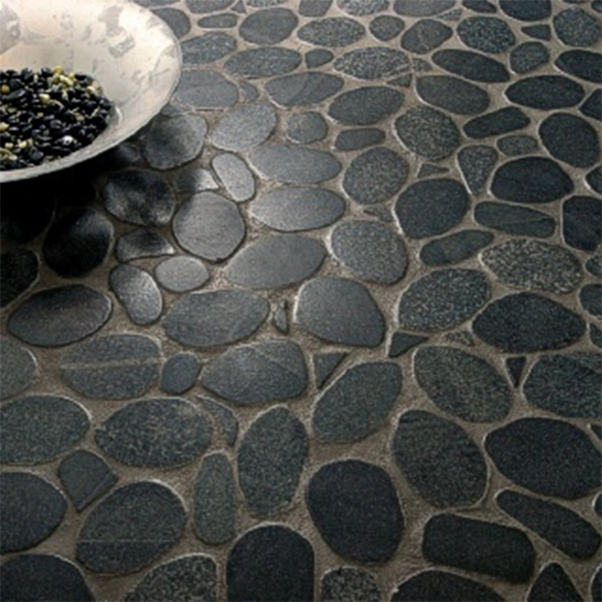 Rivera Pebbles Emser Tile