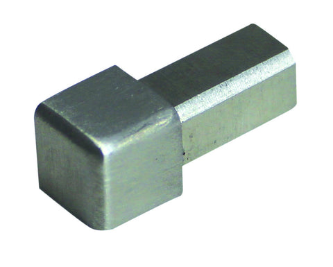 TRIM - Square Corners Stainless Steel