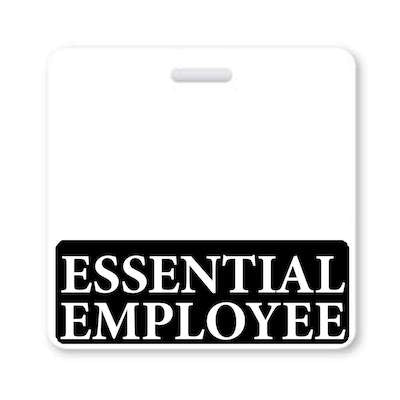 4 Reasons Why Essential Employee ID Cards Are Important During COVID-19