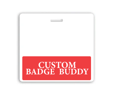 Create Your Own Badge Buddy with This Free Online Template