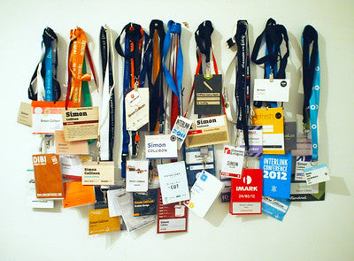 Discounted Custom Lanyards With Your Company's Logo