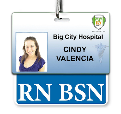 5 Ways Custom Printed Badge Buddies Can Help Your Hospital Staff