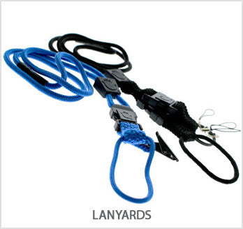 lanyards custom printed breakaway non-breakaway adjustable heavy duty