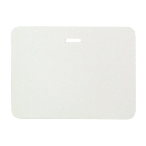 "Reusable 3"" X 4"" Cardbacker, Box of 500 (P/N 05661)"
