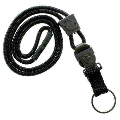 EK Lanyard Plus with Detachable Key Ring (10028) by EK USA