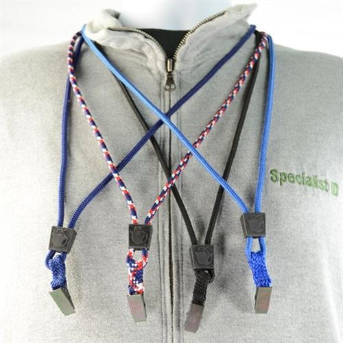 EK Lanyard with Bulldog Clip (10329) by EK USA