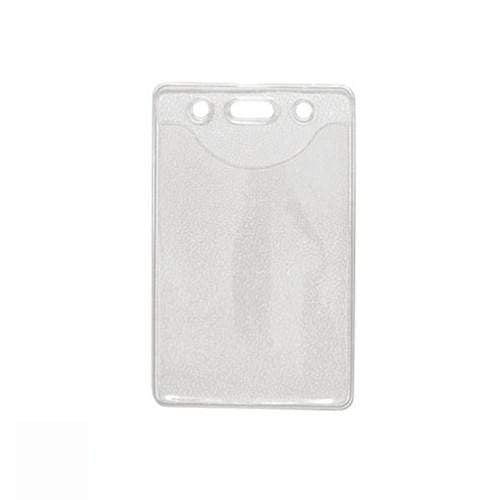 Textured Vertical ID Badge Holder (P/N 1815-1100)