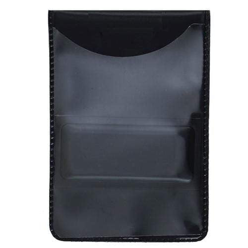 Magnetic Vertical Pocket Badge Holder - Data/Credit Card Size (P/N 1835-1150)