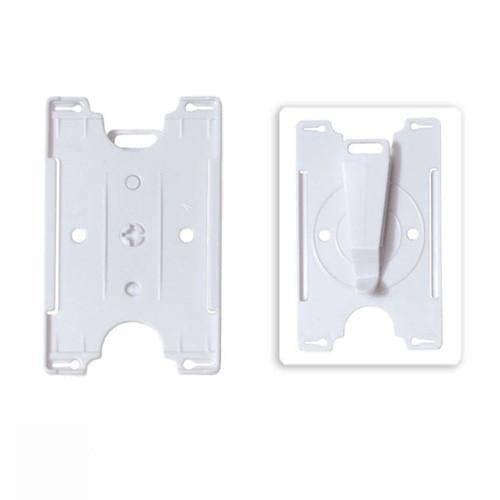 Semi-Rigid Convertible Card Holder (P/N 1840-301X)