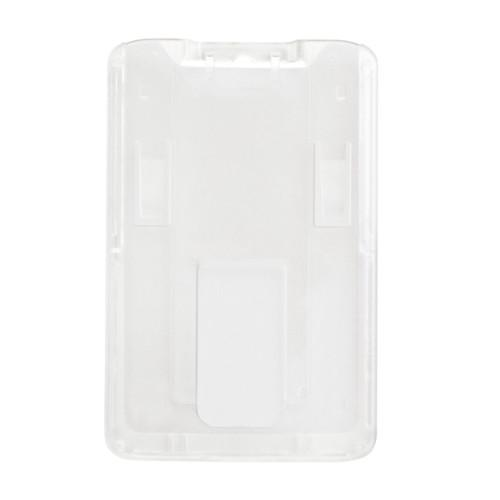 B-Holder Rigid Plastic Vertical Holder (P/N 1840-664X)