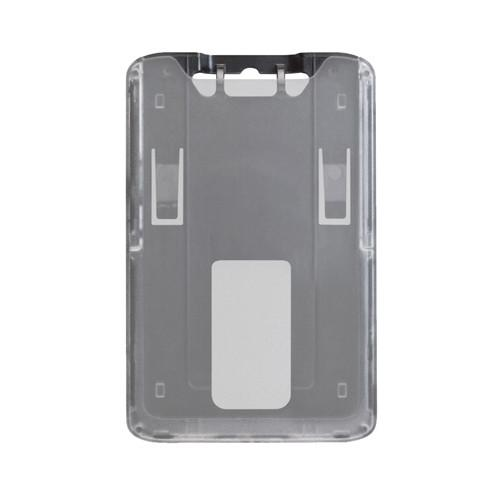 Order Online, B•Holder Clear Rigid Plastic Vertical Holder (P/N 1840-664X)